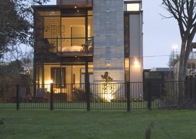 Carlton Mill Corner Home