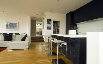 Huntsbury Home