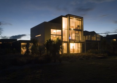 Waimairi Beach Home
